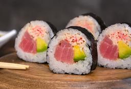 Sushi Crazy Tuna