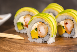Sushi Ebi Dinamita