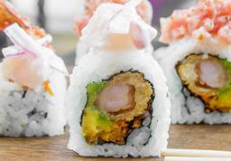 Sushi Smoking Wonder