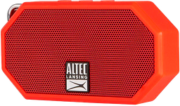 Parlante Portable Bluetooth Waterproof Altec Lansing Mini