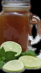 Limonada Natural de Panela Orgánica