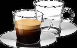 Tazas View Lungo Nespresso X2U