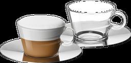 Tazas View Cappuccino Nespresso X2U