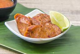 Chorizo Horneado