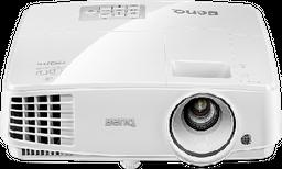 BenQ MX528 DLP, XGA 1024 x 768, 3300 Lúmenes
