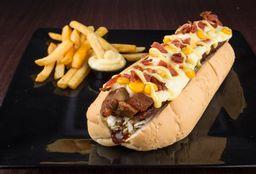 Hot Dog Atlantic