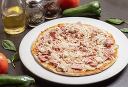 Pizza La 5 Carnes