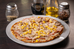 Pizza La Suya