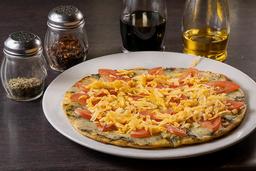Pizza 3 Pisos