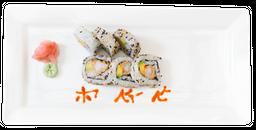 3x2 rollos de sushi