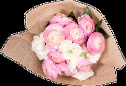 Bouquet de Ranunculos