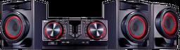 Minicomponete LG  720W USB CD AUTO DJ