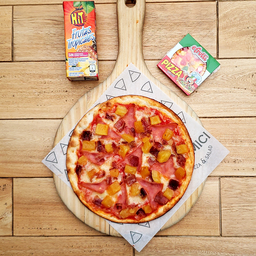 Pizza DAMICI Kids
