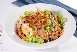 Ensalada Beef Salad
