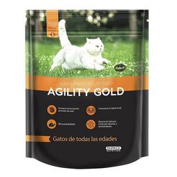 Agility Gold Para Gato Adulto - 7 Kg