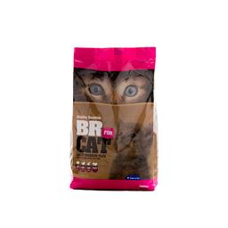 BR Cat Gatitos - 1 Kg