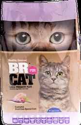 BR Cat Castrados - 1 Kg