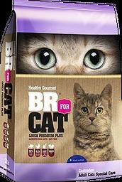 BR Cat Castrados - 3 Kg