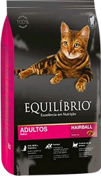 Equilibrio Gato Adulto - 1.5 Kg