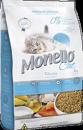 Monello Cat Gatitos - 1 Kg