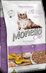 Monello Cat Castrados - 1 Kg