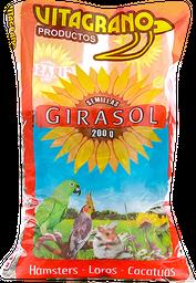 Girasol Bolsa - 200 Gr