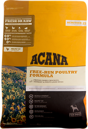 Acana Free Run Poultry - 340 Gr