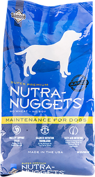 Nutra Nuggets Maint Form - 7.5 Kg