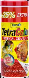 Tetra Color Granulado X300 - 75 Gr