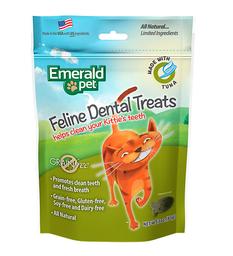 Snack Emerald Pet Cat Dental Atun