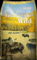 Taste Of The Wilde Highpr Canforbison - 5 Lb