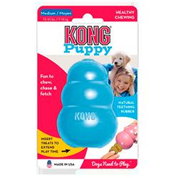 Kong Portapasabocas Cachorro Medium