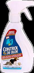 Control Olores - 400 Ml