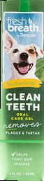 Clean Teeth Gel For Dogs - 2 Oz