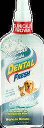Dental Fresh Orig Dog - 17.3 Oz