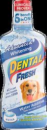 Dental Fresh Dog Whitening - 17 Oz