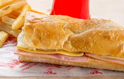 Combo Sándwich Combinado