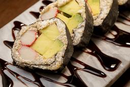 Palmetto Sushi