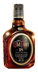 Whisky Old Parr 18 Años 750 Ml