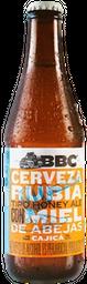Cerveza Cajicá Miel Botella X 330 Ml