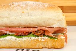 🥪 Sándwich Jamón Serrano