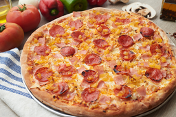 Pizza Pizzatel (M)