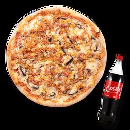 Pizza Giordano (M)