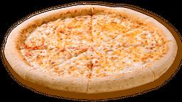 Pizza 3 Quesos (M)