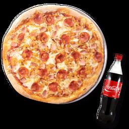 Pizza Pizzatel (XL)