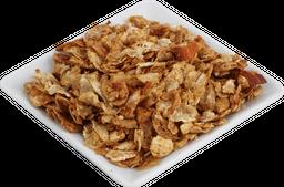 Granola de coco y almendra