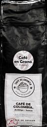 Café Urantia x 500 grs en Grano