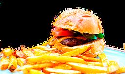 Honey Burger
