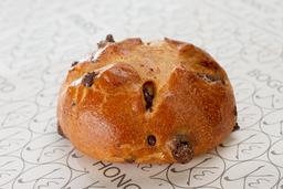 Pan Brioche de Chocolate
