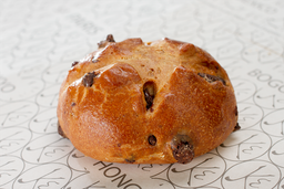 Pan Brioche de Chocolate